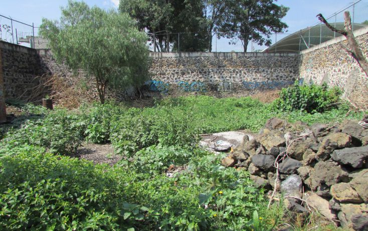 Foto de terreno habitacional en venta en, san lorenzo atemoaya, xochimilco, df, 1985546 no 02