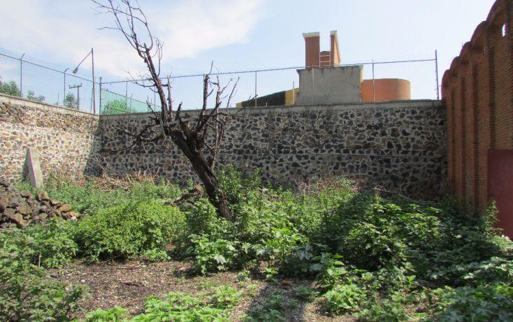 Foto de terreno habitacional en venta en, san lorenzo atemoaya, xochimilco, df, 2001478 no 02