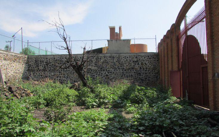 Foto de terreno habitacional en venta en, san lorenzo atemoaya, xochimilco, df, 2001478 no 03