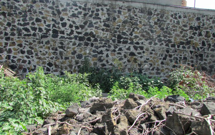 Foto de terreno habitacional en venta en, san lorenzo atemoaya, xochimilco, df, 2001478 no 05