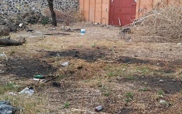Foto de terreno habitacional en venta en  , san lorenzo atemoaya, xochimilco, distrito federal, 1293475 No. 02