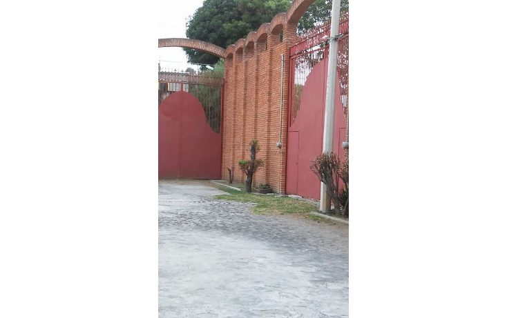 Foto de terreno habitacional en venta en  , san lorenzo atemoaya, xochimilco, distrito federal, 1293475 No. 04