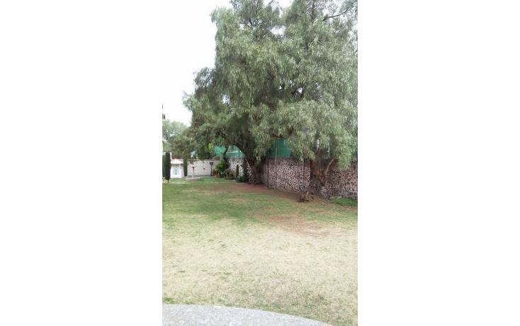 Foto de terreno habitacional en venta en  , san lorenzo atemoaya, xochimilco, distrito federal, 1293475 No. 05