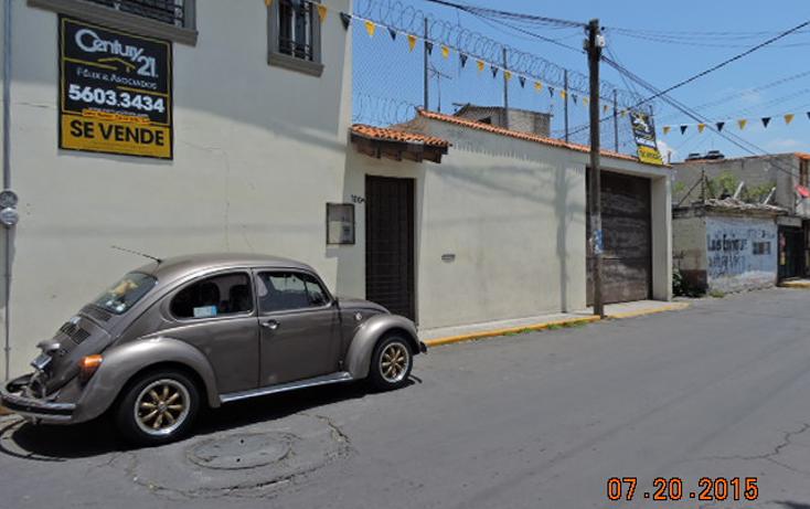 Foto de departamento en venta en  , san lorenzo atemoaya, xochimilco, distrito federal, 1526943 No. 03