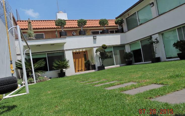 Foto de departamento en venta en  , san lorenzo atemoaya, xochimilco, distrito federal, 1526943 No. 05