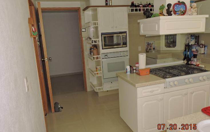 Foto de departamento en venta en  , san lorenzo atemoaya, xochimilco, distrito federal, 1526943 No. 08