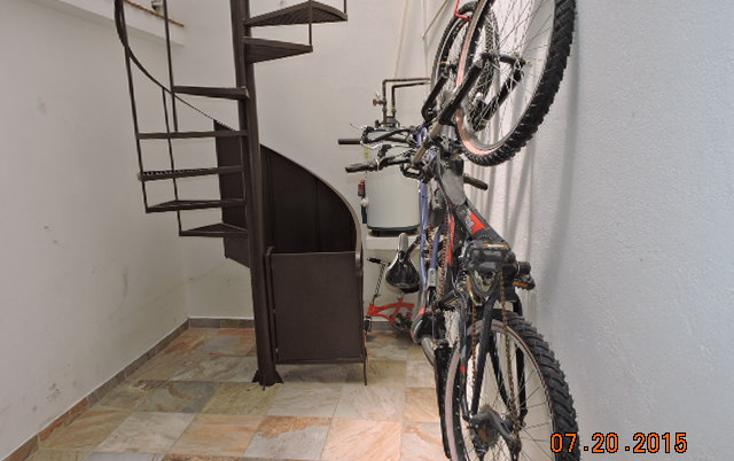 Foto de departamento en venta en  , san lorenzo atemoaya, xochimilco, distrito federal, 1526943 No. 23