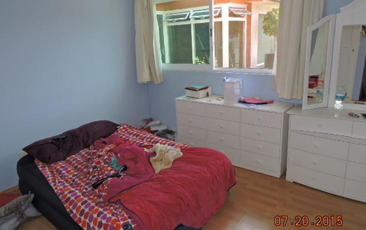 Foto de departamento en venta en  , san lorenzo atemoaya, xochimilco, distrito federal, 1526943 No. 32