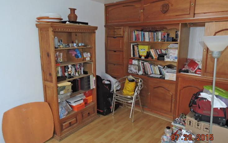 Foto de departamento en venta en  , san lorenzo atemoaya, xochimilco, distrito federal, 1526943 No. 35