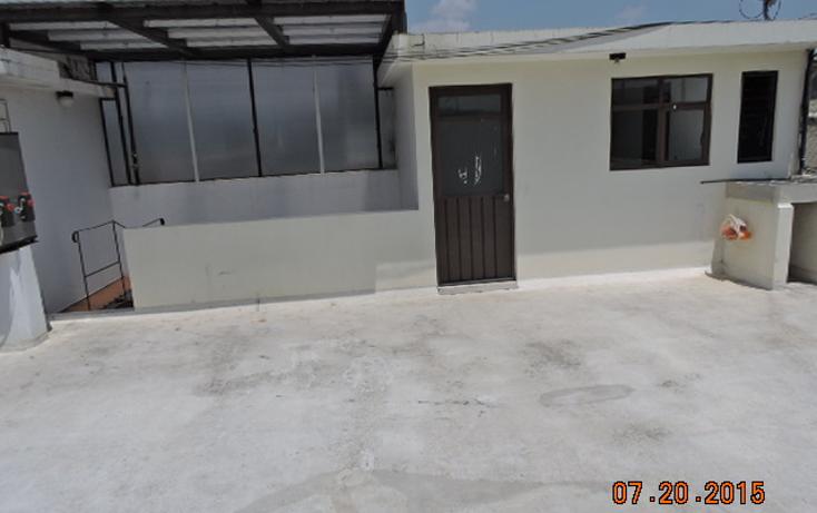 Foto de departamento en venta en  , san lorenzo atemoaya, xochimilco, distrito federal, 1526943 No. 40