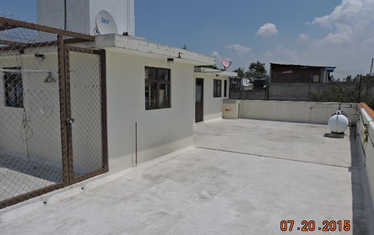Foto de departamento en venta en  , san lorenzo atemoaya, xochimilco, distrito federal, 1526943 No. 41