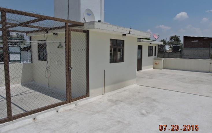 Foto de departamento en venta en  , san lorenzo atemoaya, xochimilco, distrito federal, 1526943 No. 42