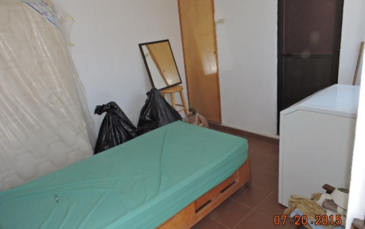 Foto de departamento en venta en  , san lorenzo atemoaya, xochimilco, distrito federal, 1526943 No. 43