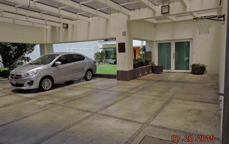 Foto de departamento en venta en  , san lorenzo atemoaya, xochimilco, distrito federal, 1526943 No. 44