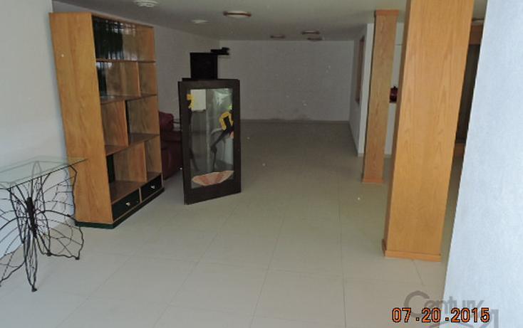 Foto de casa en venta en  , san lorenzo atemoaya, xochimilco, distrito federal, 1705282 No. 08