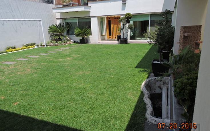 Foto de casa en venta en  , san lorenzo atemoaya, xochimilco, distrito federal, 1705282 No. 10