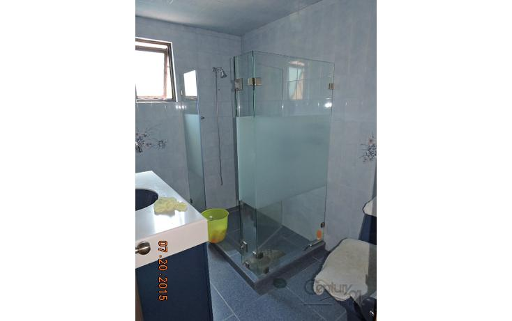 Foto de casa en venta en  , san lorenzo atemoaya, xochimilco, distrito federal, 1705282 No. 12