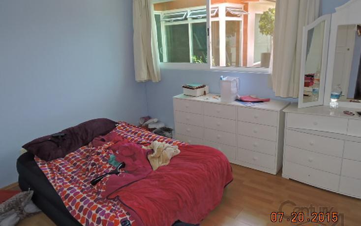 Foto de casa en venta en  , san lorenzo atemoaya, xochimilco, distrito federal, 1705282 No. 15