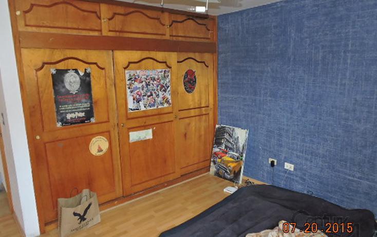 Foto de casa en venta en  , san lorenzo atemoaya, xochimilco, distrito federal, 1705282 No. 16