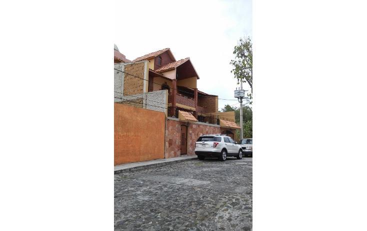Foto de terreno habitacional en venta en  , san lorenzo atemoaya, xochimilco, distrito federal, 1851926 No. 03