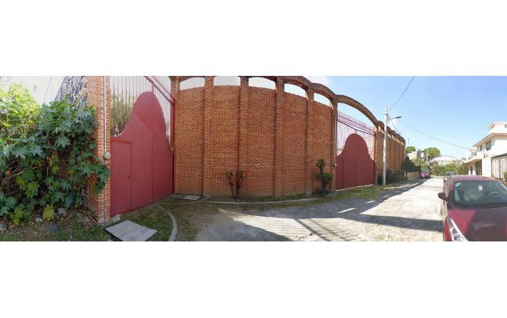 Foto de terreno habitacional en venta en  , san lorenzo atemoaya, xochimilco, distrito federal, 1851932 No. 02