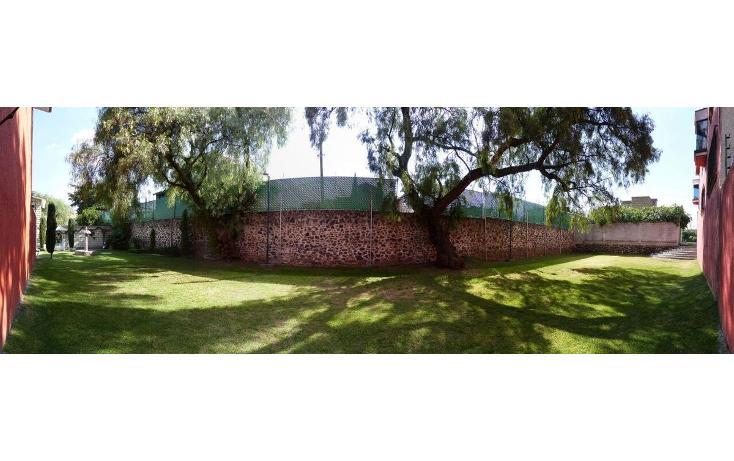 Foto de terreno habitacional en venta en  , san lorenzo atemoaya, xochimilco, distrito federal, 1851932 No. 05
