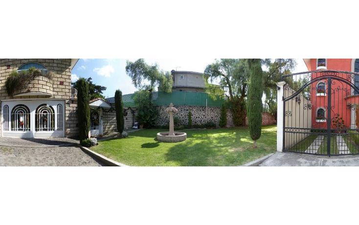 Foto de terreno habitacional en venta en  , san lorenzo atemoaya, xochimilco, distrito federal, 1851932 No. 06