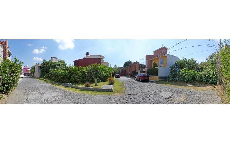 Foto de terreno habitacional en venta en  , san lorenzo atemoaya, xochimilco, distrito federal, 1851932 No. 07