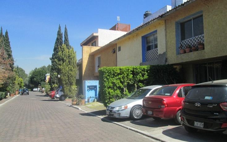 Foto de departamento en venta en  , san lorenzo atemoaya, xochimilco, distrito federal, 1858144 No. 09