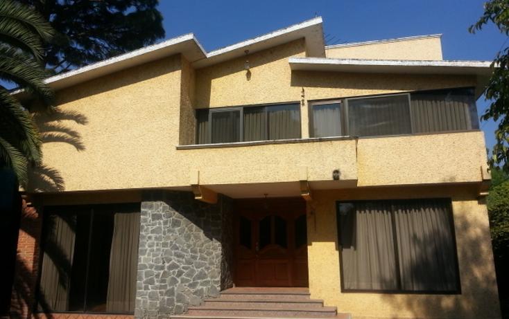 Foto de casa en renta en  , san lorenzo atemoaya, xochimilco, distrito federal, 1858754 No. 02