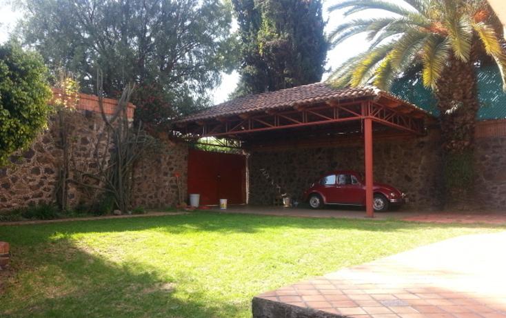 Foto de casa en renta en  , san lorenzo atemoaya, xochimilco, distrito federal, 1858754 No. 03