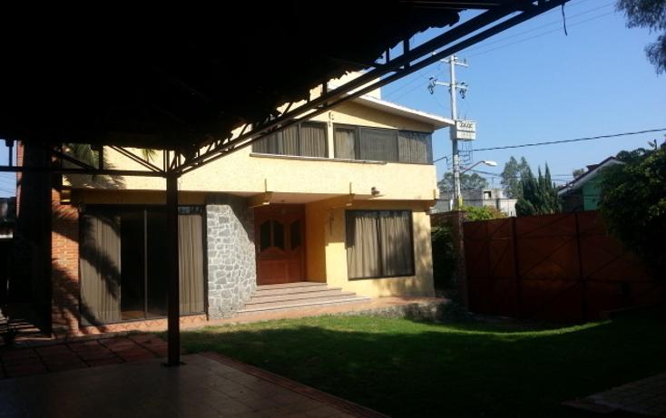 Foto de casa en renta en  , san lorenzo atemoaya, xochimilco, distrito federal, 1858754 No. 04