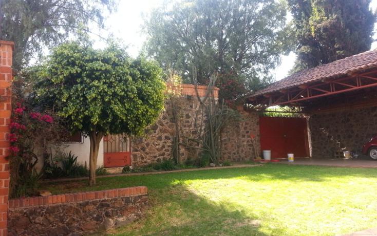 Foto de casa en renta en  , san lorenzo atemoaya, xochimilco, distrito federal, 1858754 No. 06