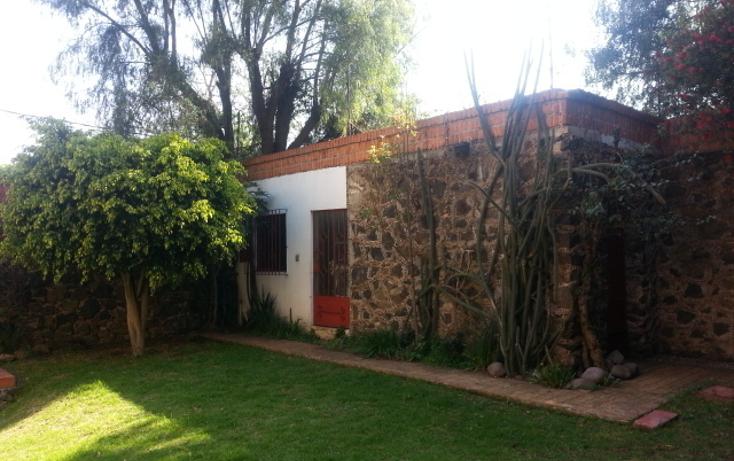 Foto de casa en renta en  , san lorenzo atemoaya, xochimilco, distrito federal, 1858754 No. 08