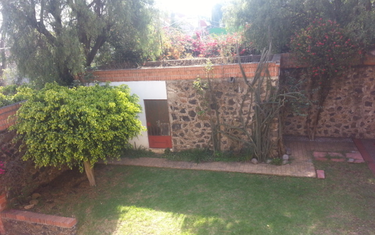 Foto de casa en renta en  , san lorenzo atemoaya, xochimilco, distrito federal, 1858754 No. 18