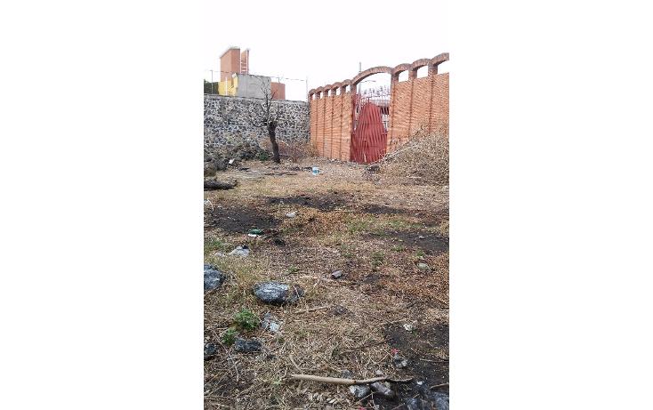 Foto de terreno habitacional en venta en  , san lorenzo atemoaya, xochimilco, distrito federal, 1928159 No. 02