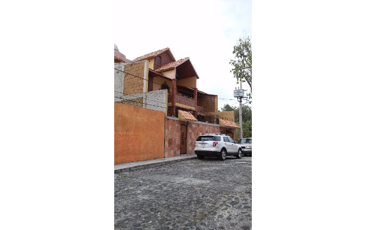 Foto de terreno habitacional en venta en  , san lorenzo atemoaya, xochimilco, distrito federal, 1928159 No. 03