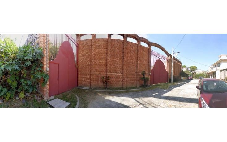Foto de terreno habitacional en venta en  , san lorenzo atemoaya, xochimilco, distrito federal, 1928161 No. 02