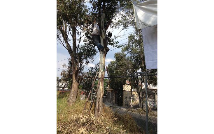 Foto de terreno habitacional en venta en  , san lorenzo atemoaya, xochimilco, distrito federal, 1941643 No. 02