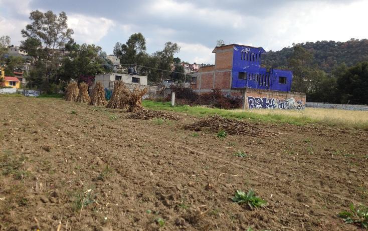 Foto de terreno habitacional en venta en  , san lorenzo atemoaya, xochimilco, distrito federal, 1941643 No. 04