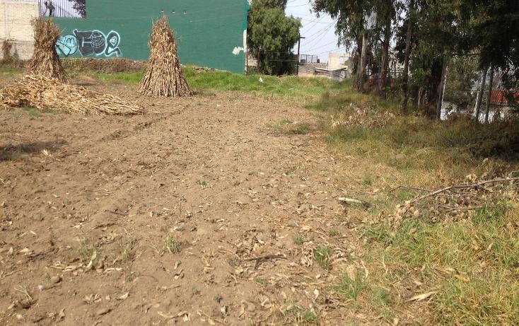 Foto de terreno habitacional en venta en  , san lorenzo atemoaya, xochimilco, distrito federal, 1941643 No. 07