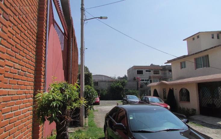 Foto de terreno habitacional en venta en  , san lorenzo atemoaya, xochimilco, distrito federal, 1985546 No. 01