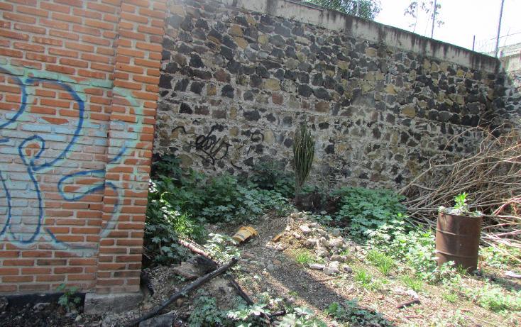 Foto de terreno habitacional en venta en  , san lorenzo atemoaya, xochimilco, distrito federal, 2001478 No. 04