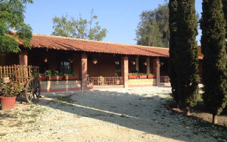 Foto de casa en venta en  , san lorenzo cacaotepec, san lorenzo cacaotepec, oaxaca, 1941546 No. 01