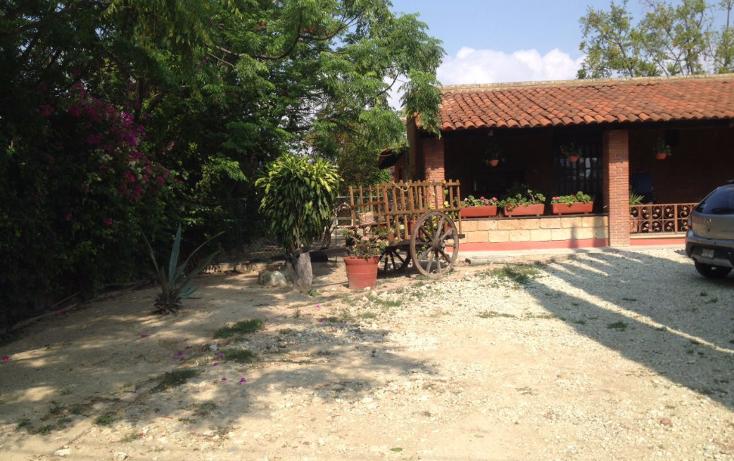 Foto de casa en venta en  , san lorenzo cacaotepec, san lorenzo cacaotepec, oaxaca, 1941546 No. 07