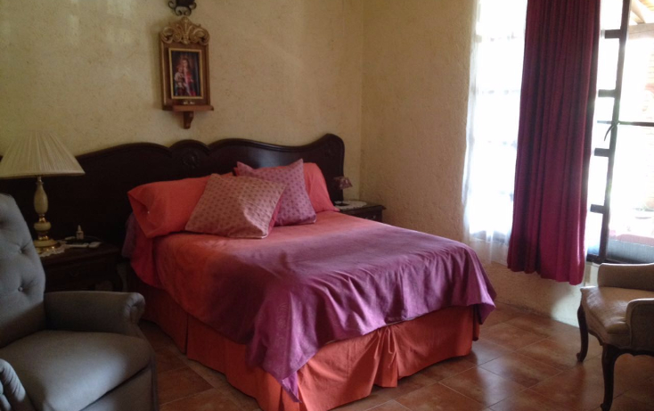 Foto de casa en venta en  , san lorenzo cacaotepec, san lorenzo cacaotepec, oaxaca, 1941546 No. 13