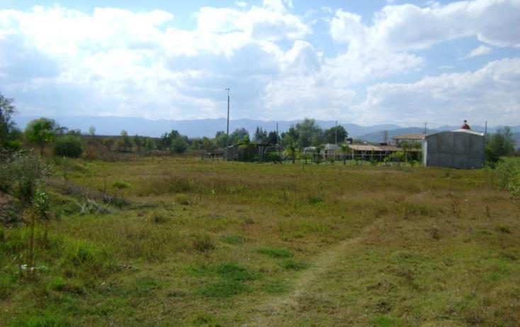 Foto de terreno habitacional en venta en  , san lorenzo cacaotepec, san lorenzo cacaotepec, oaxaca, 374971 No. 02