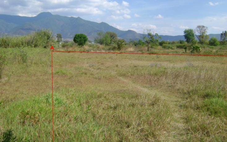 Foto de terreno habitacional en venta en  , san lorenzo cacaotepec, san lorenzo cacaotepec, oaxaca, 374971 No. 03
