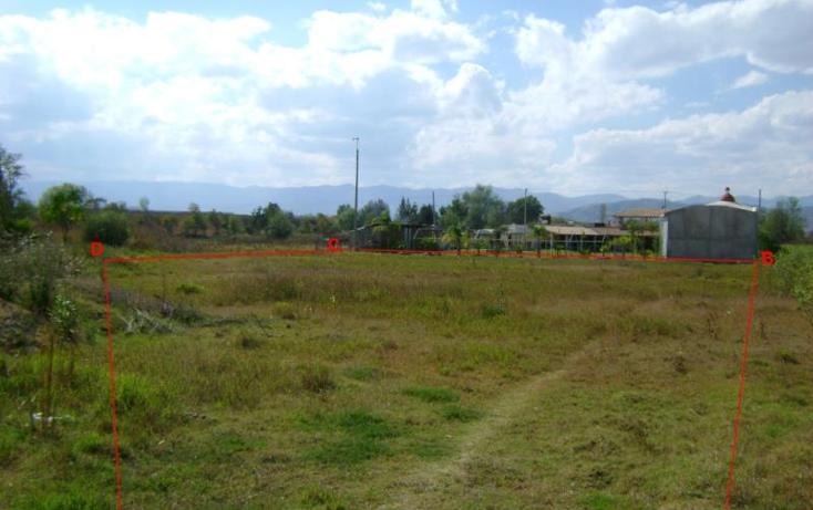 Foto de terreno habitacional en venta en  , san lorenzo cacaotepec, san lorenzo cacaotepec, oaxaca, 374971 No. 04