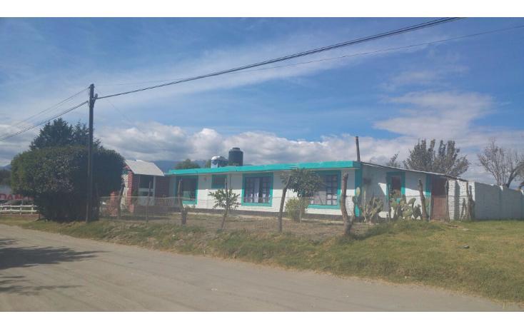Foto de casa en venta en  , san lorenzo chiautzingo, chiautzingo, puebla, 1039385 No. 01